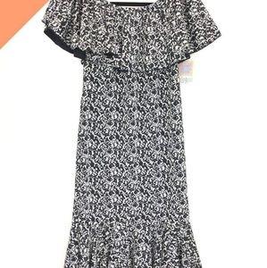 Lularoe cici dress 2xl